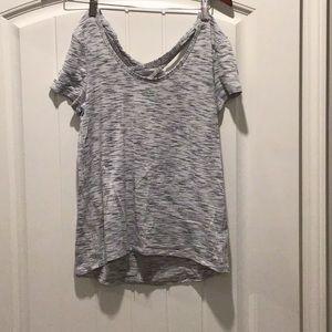 LuluLemon shirt, size 6